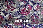 Tissu brocart - Acheter du Tissu