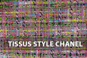 Tissu style Chanel, tissus style Chanel, tissu haute couture, tissus haute couture - Acheter du Tissu, acheter du tissu pas cher, acheter tissu, acheter du tissus, tissu pas cher, tissus pas cher, destockage tissus, destockage tissus pas cher, destockage de tissus pas cher, achat tissu, vente de tissus, vente de tissus en ligne, site de vente de tissus, vente de tissus au mètre, tissus au mètre, tissu au mètre original, tissu original, tissus originaux, coupon tissu gratuit, échantillon tissu gratuit, tissus au mètre pour vêtements, vente de tissus en ligne France, vente de tissus en ligne Paris, vente de tissus Paris, vente de tissus France, tissus au meilleur prix, tissus de qualité, promotion tissu, promotions tissus, mercerie, mercerie en ligne